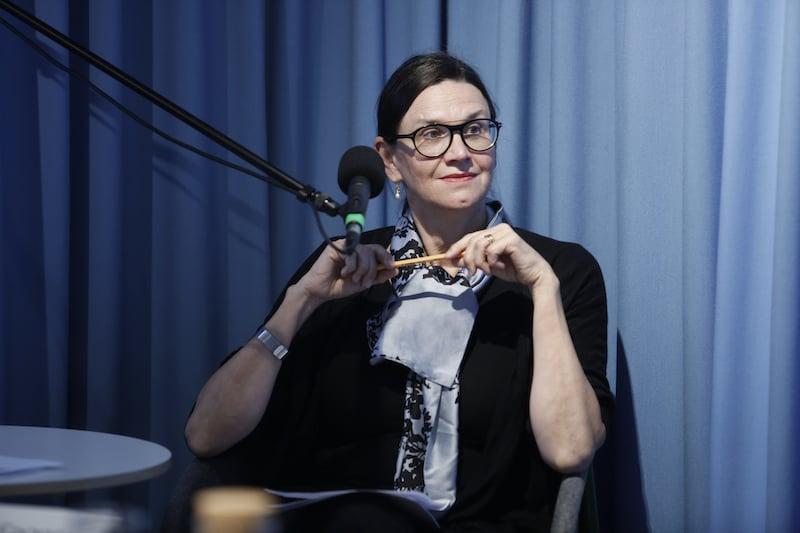 Claudine Engeser