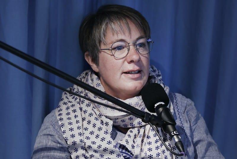 Barbara Hölschen