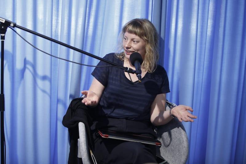 Eeva Campbell