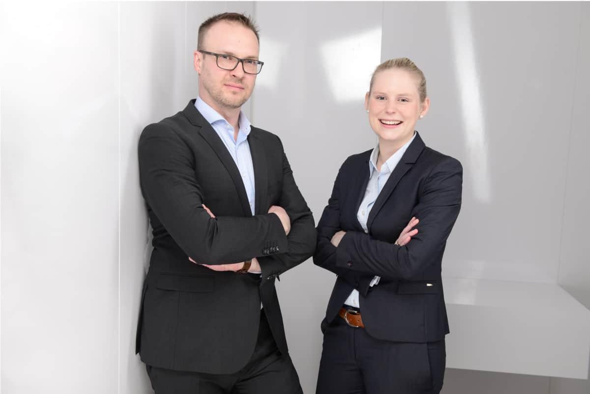 Franziska Gütle & Christian Bäumer