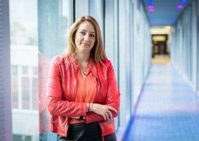 Working Out Loud im Kontext von New Work und New Learning – Katharina Krentz und Nele Kreyßig