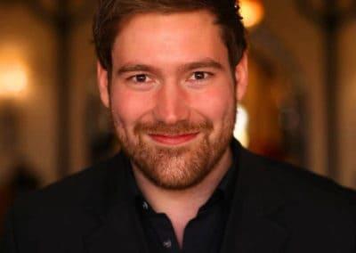 Warum ist Social Learning wichtig und wie kann ich es etablieren – Philipp Busch
