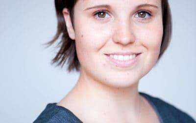 Neue Raumkonzepte für New Learning – Tanja Unger