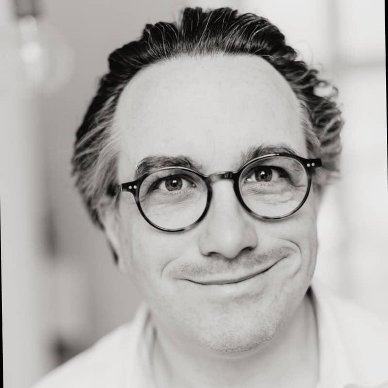 Dr. Thomas Tillmann