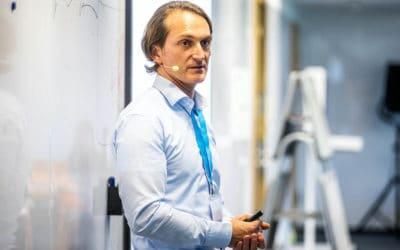 Learning Experience Management & Design – ein neues Paradigma – Thomas Jenewein