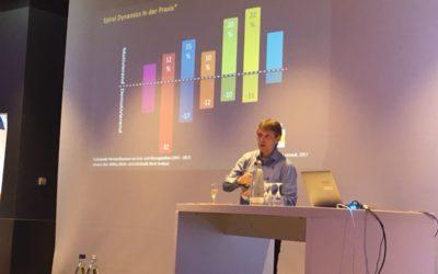 Warm Data Lab – Jan Foelsing