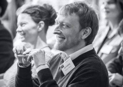 Fokusfelder des New Learning – Jan Foelsing